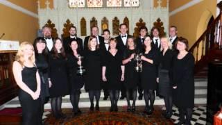 Tullamore Academy Chamber Choir - Suantraí ár Slánaitheora