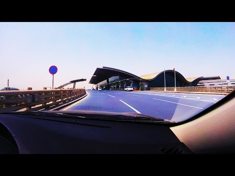 Joyride | Vid# 3 | F-Ring Road to Hamad International Airport | Doha | Qatar