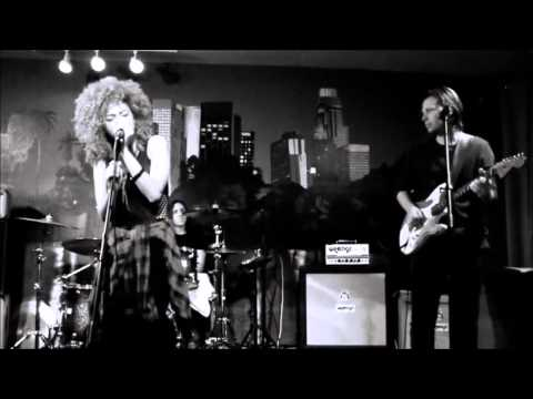 Andy Allo  This Is What It Feels Like