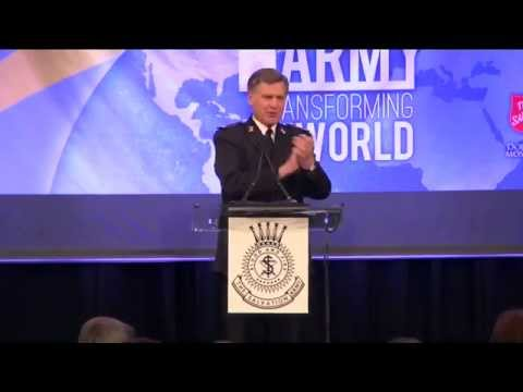 USA National Social Services and Disaster Management Conference, Session 1 pt 2