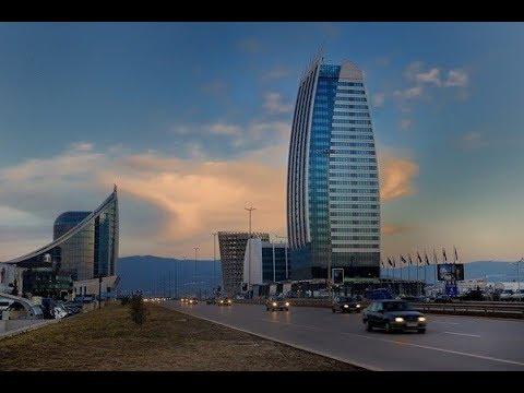 Top 10 Tallest Buildings In Sofia Bulgaria 2018/Top 10 Rascacielos Más Altos De Sofía Bulgaria 2018