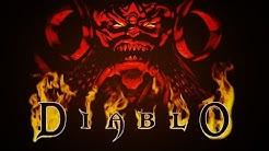 Diablo 1 #001 - Ein bisschen aufs Maul, bitte - Let's Play