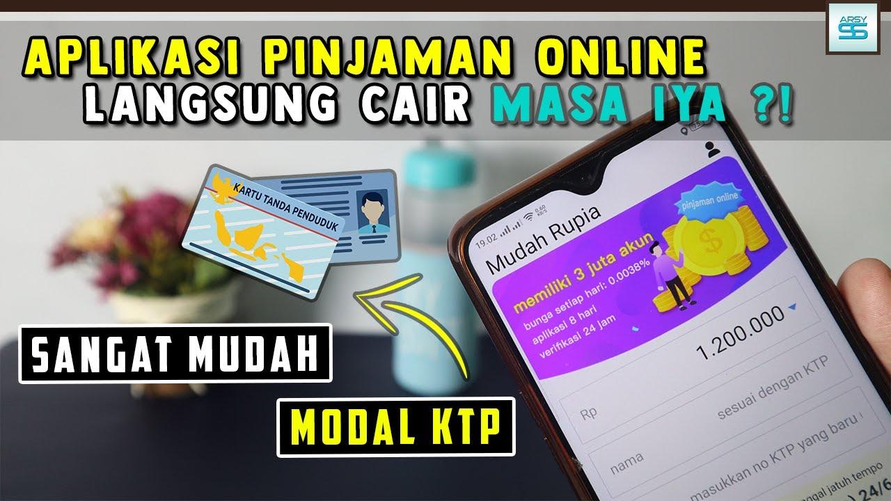Pinjaman Online Langsung Cair Tanpa Ribet !! Hitungan ...