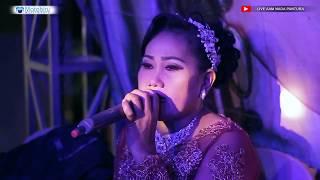 Tetalu Dermayon - Mimi Carini - Aam Nada Pantura - Live Rungkang