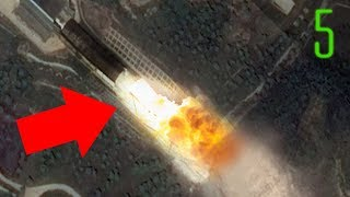 5 Google Earth Secrets and Coincidences Accidentally Revealed!