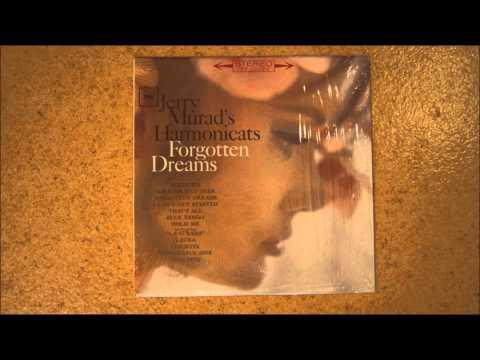 Jerry Murad´s Harmonicats - Blue Tango