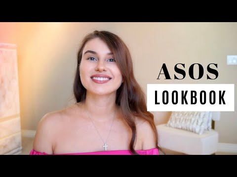 asos-haul-lookbook- -summer-to-autumn-outfits