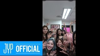 "TWICE ""FANCY"" Cute Video"