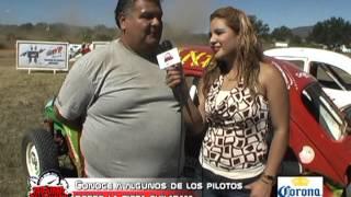 carreras campeonato corona de off road oaxaca 2013 para maxima velocidad tv final