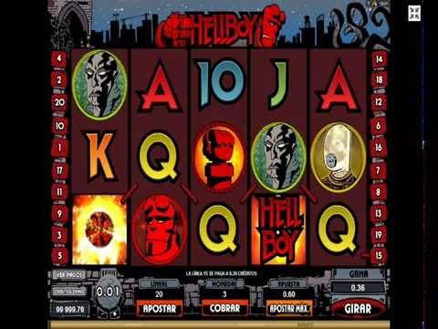 slots online españa
