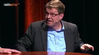 """Florian Schroeder & das """"Tatort""""-Quiz mit Ralf Stegner"""