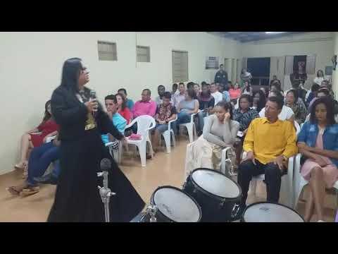 Pastora Suiane Oliveira
