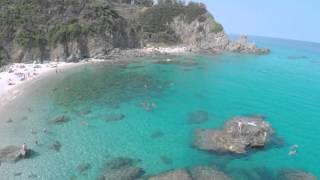 Villaggio Camping Paradiso Del Sub - Marinella di Zambrone