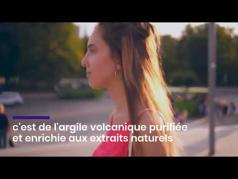 Bentolit France - Boisson de perte de poids instantanée à base d'argile volcanique