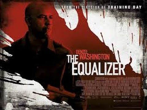 Movie Planet Review- 46: RECENSIONE THE EQUALIZER