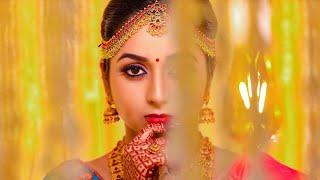 Salem Grand Chettiyar Wedding Film   Pradhip & Varshini