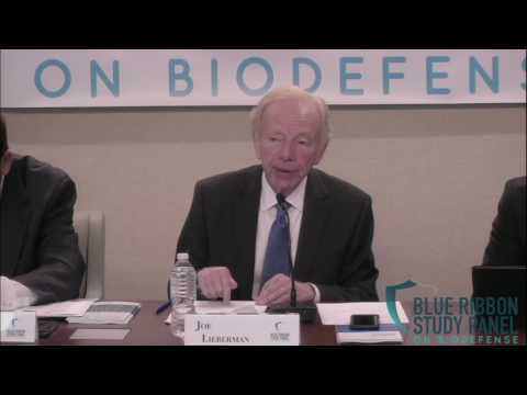 Budget Reform for Biodefense: Coordination and Leadership
