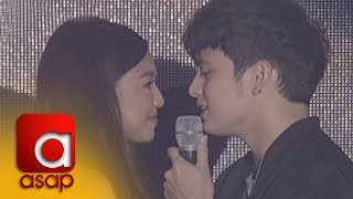 "ASAP: James, Nadine sing ""Marvin Gaye"""