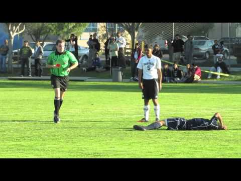 High School Boys' Soccer: LB Millikan vs. LB Cabrillo