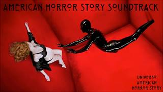 American Horror Story MH Soundtrack: 15. Kissing Cousins - Don't Look Back
