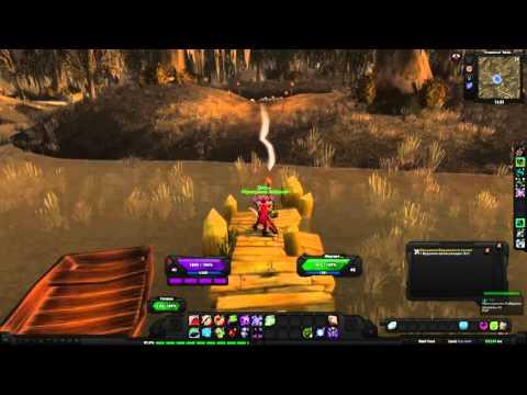 World of Warcraft Quest: Очищение Ведьминого холма (id=27190)