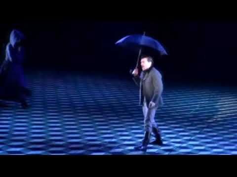 Tam Mutu- Yuri's Decision- Doctor Zhivago Musical Broadway Clip