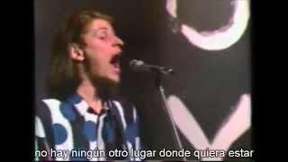 Jesus Jones - Right Here Right Now Subtitulado Al español.avi