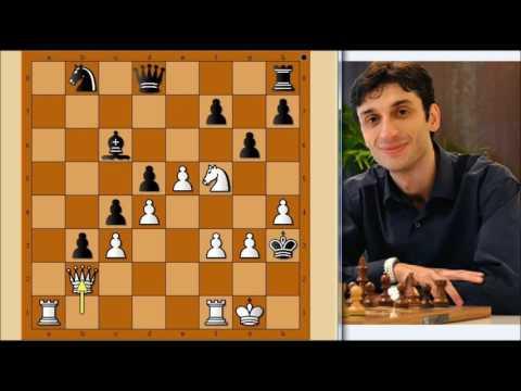 Kako igra šahovska