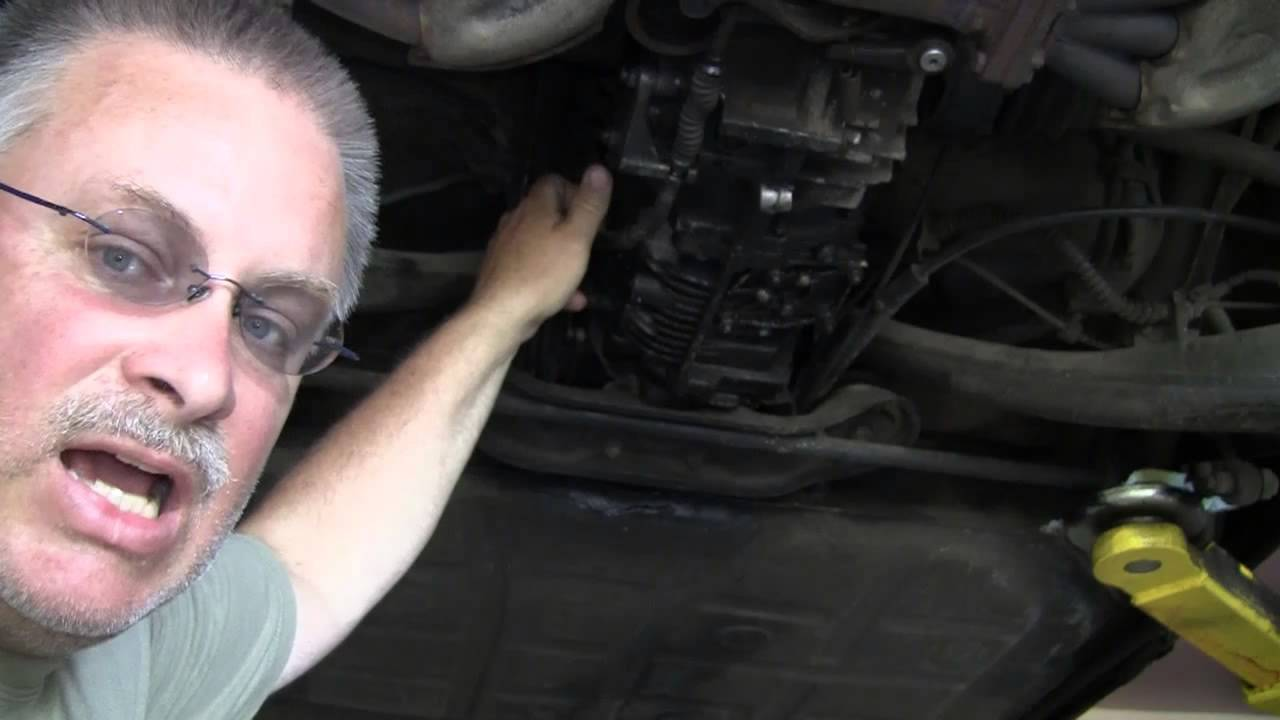 Do it yourself transmission oil change for 1984 porsche 911 youtube solutioingenieria Images
