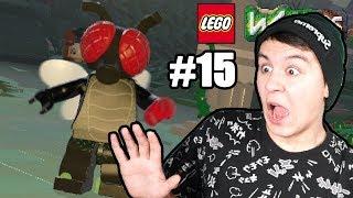 DAS GEHEIME MONSTER LEVEL?! - LEGO Worlds Story #15 [Deutsch/HD]