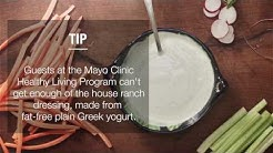Making Mayo's Recipes: House Ranch Dressing