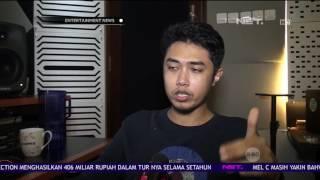Intip Kepiawaian Dj Angger Dimas Ngeremix Musik