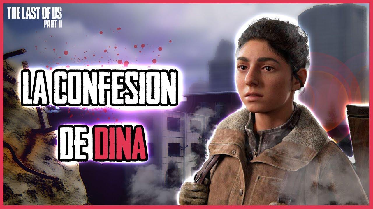 THE LAST OF US 2 - EL SECRETO DE DINA | GAMEPLAY ESPAÑOL | PS4