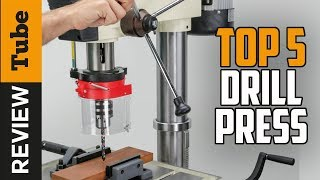 ✅Drill: Best Drill Press 2019 (Buying Guide)