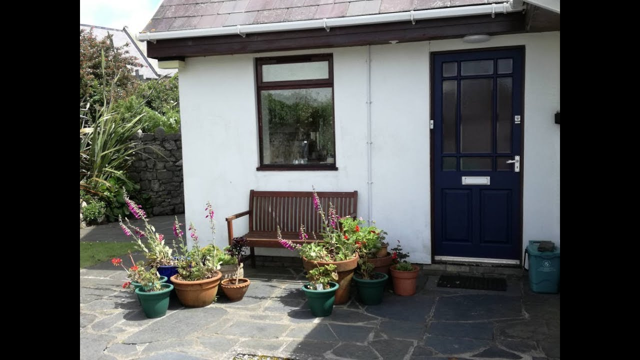 the bower self catering in rhossili gower youtube
