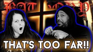CHRISTIANS REACT To-Bathory   Enter The Eternal Fire