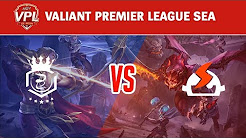 Highlights: Bloodlines vs Samurai Gamers | Valiant Premier League SEA - Top 16 Group B Round 1
