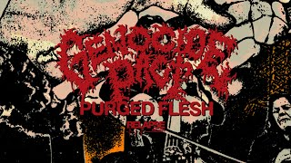 GENOCIDE PACT – Purged Flesh (Official Audio)