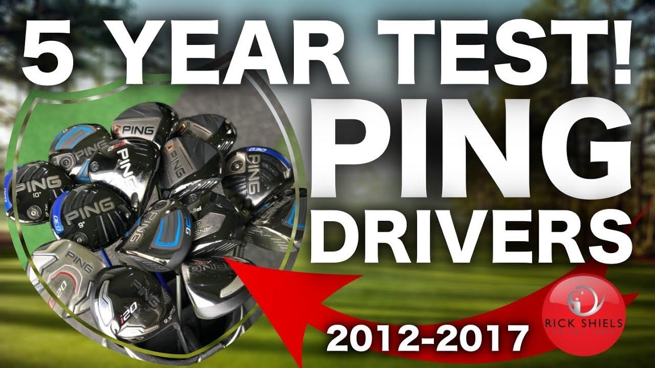 most forgiving driver 2017 golfwrx
