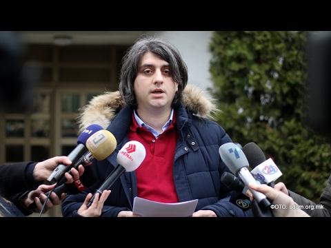 Зекири: МВР веднаш да отвори истрага, насилниците од ка...