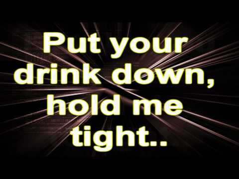 JLS - Superhero (with lyrics)