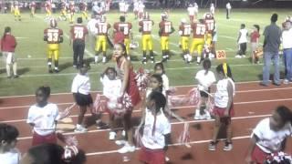 Brooklyn Cheerleading
