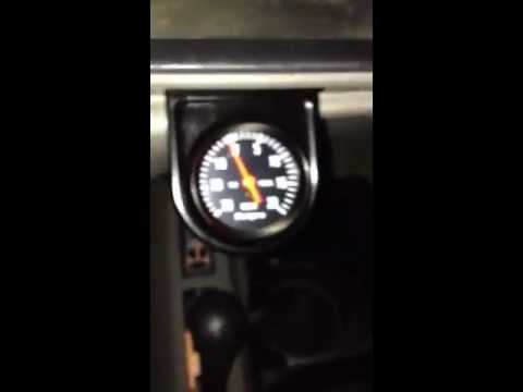 where to hook up boost gauge on cummins