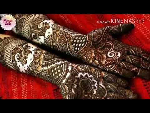 """Mehndi Hai Rachne Wali"" By Alka Yagnik 