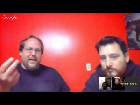 Chat with Effin Cool Minis: topic - Big Bastards Kickstarter