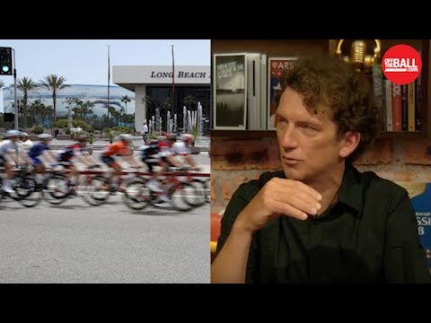 Tyler Hamilton: I Believe Motors Are Being Used In Cycling
