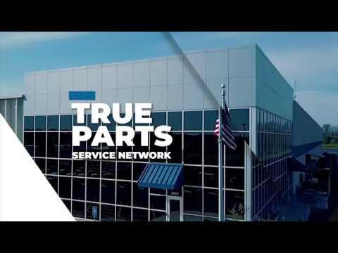 True Refrigeration Parts Network