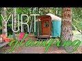Camelly Adventures + Oregon Yurt Tour | Camille