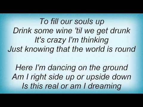 Dave Matthews Band - Crush Lyrics