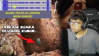 Download KUMPULAN VIDEO REKAMAN SUARA SIKSA KUBUR !!